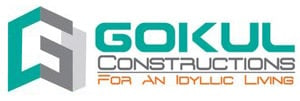 Gokul Constructions | For an Idyllic Living